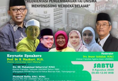 Silatnas Alumni FAI-Seminar Online
