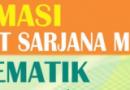 Pendaftaran KSM-TEMATIK 2020-2021